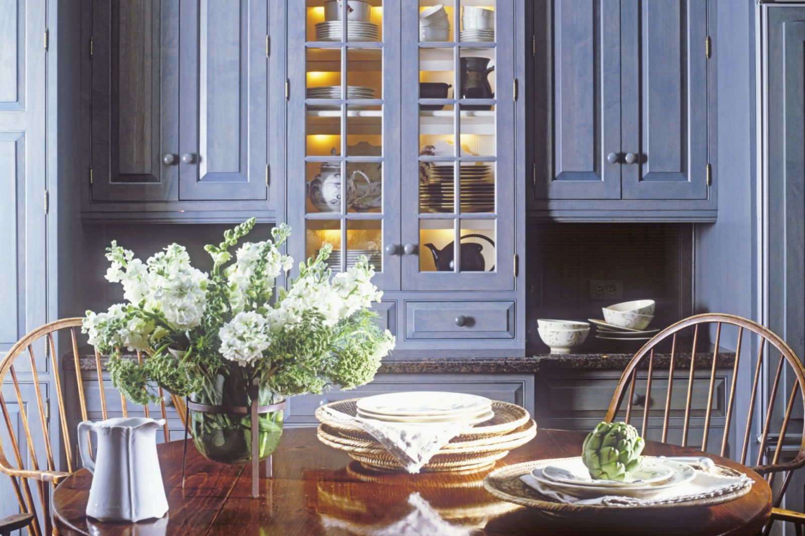 image & Mistakes You Make Painting Cabinets - DIY Painted Kitchen Cabinets