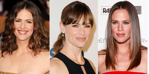 Long and Layered - Jennifer Garner Inspired Hair