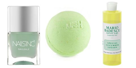 Beauty Secrets - these beauty buys have secret ingredients
