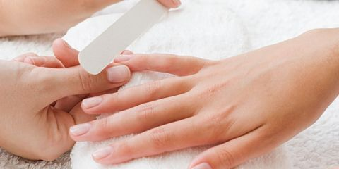 How To Make A Manicure Last Long Lasting Nail Polish