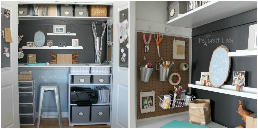 closet office. Closet Office T