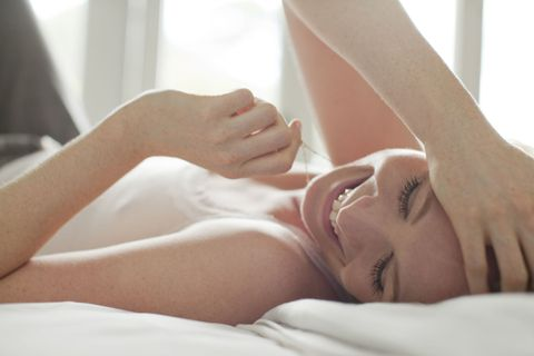 Orgasms Great for Your Skin - Skincare Tips