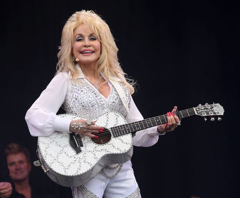Dolly Parton's Secrets to a Happy Marriage - Celebrity Marriage Advice