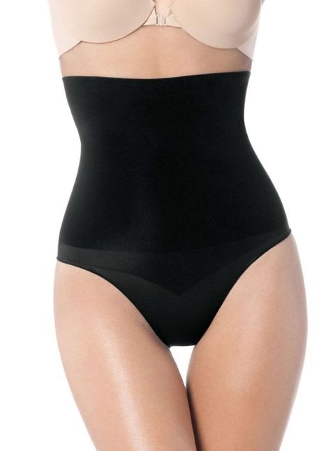 c8a85600228 Spanx Undie-tectable High-Waisted Panty Shapewear Review