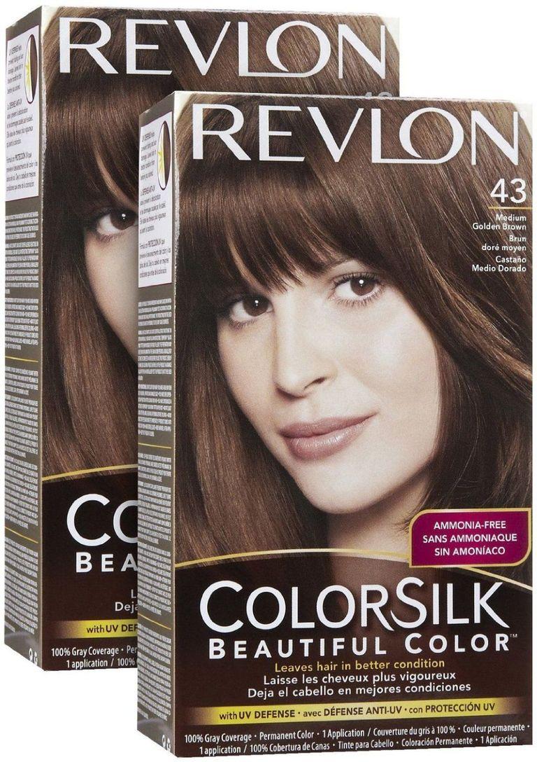 Revlon Hair Color Reviews Spefashion
