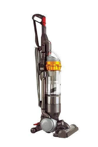 Dyson Slim Vacuum Review