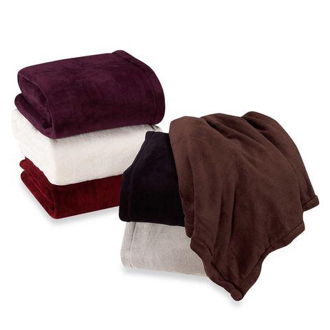 Berkshire Indulgence Blanket
