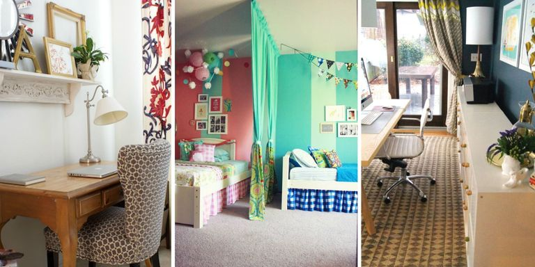 Squeeze The Most Out Of A Space By Giving It Two In One Treatment