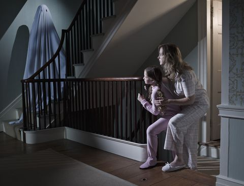 Mold Might Make You See Ghosts Science Of Haunted Homes
