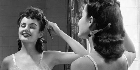 Throwback Thursday Hair Secrets