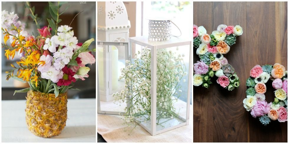 Image result for Some Innovative Ways To Arrange The Flowers