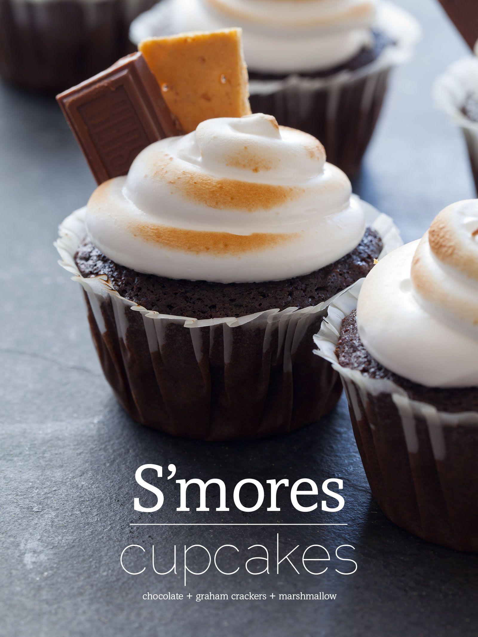30 Easy Cupcake Recipes Best Cupcake Ideas