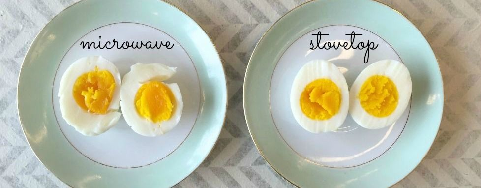 How To Stop Eggs Exploding In The Microwave
