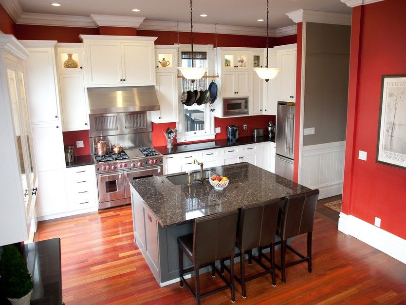Awesome Home Decor Ideas Kitchen Part - 12: Good Housekeeping