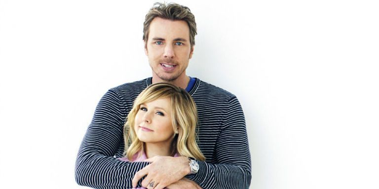 Kristen Bell And Dax Shepard Open Up About Relationship Celebrity