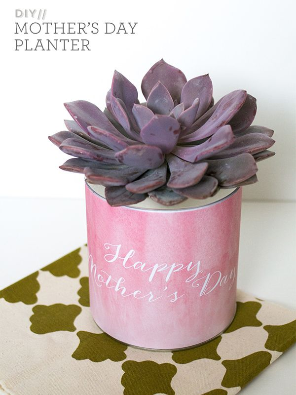 41 diy mother s day gifts crafts best homemade mother s day