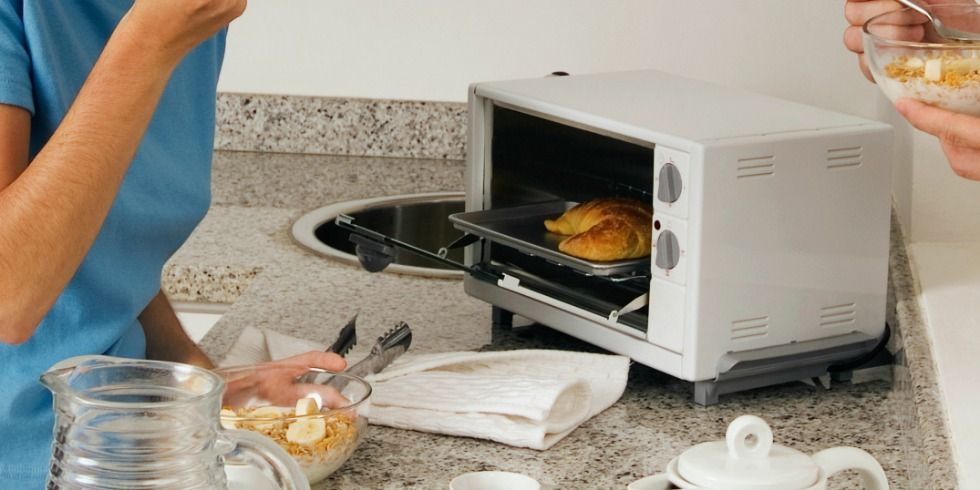 How To Clean Toaster Oven Toaster Oven Cleaning
