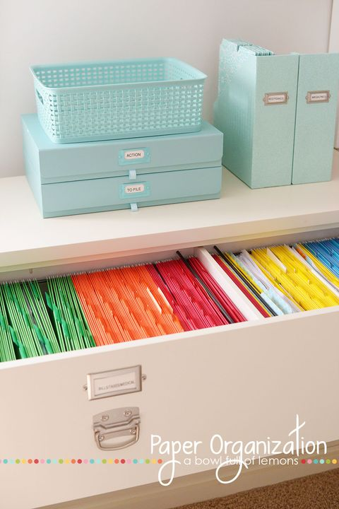 100 Best Organizing Tips Easy Home Organization Ideas