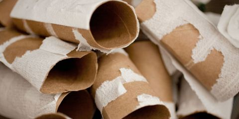 Toilet Paper Tube Ideas