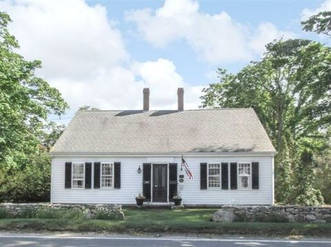 cape cod house with one room schoolhouse historic cape cod home