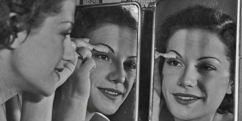 Throwback Eye Makeup Tips