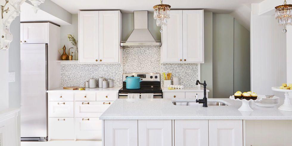 Nice Kitchen Decor Exterior
