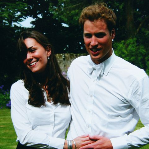 prince william kate middleton love story