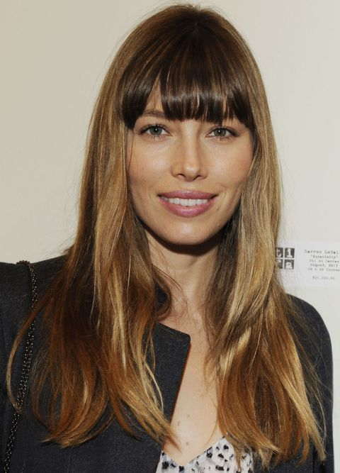 30 Long Hairstyles For Women - Celebrity Inspired Long Haircuts