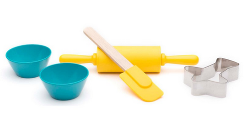 Kids Cooking Tools - Kitchen Toys for Children