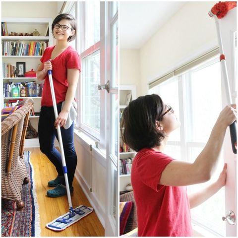 House Cleaner Habits Secrets Of A Housekeeper