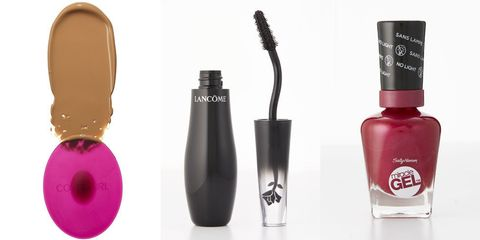 Beauty Breakthrough Awards 2015 Makeup - Good Housekeeping