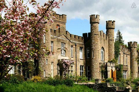 English Castle B&B