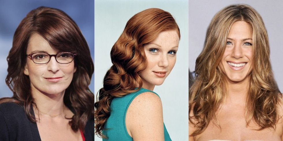 Right Hair Color For You Choosing A Hair Color
