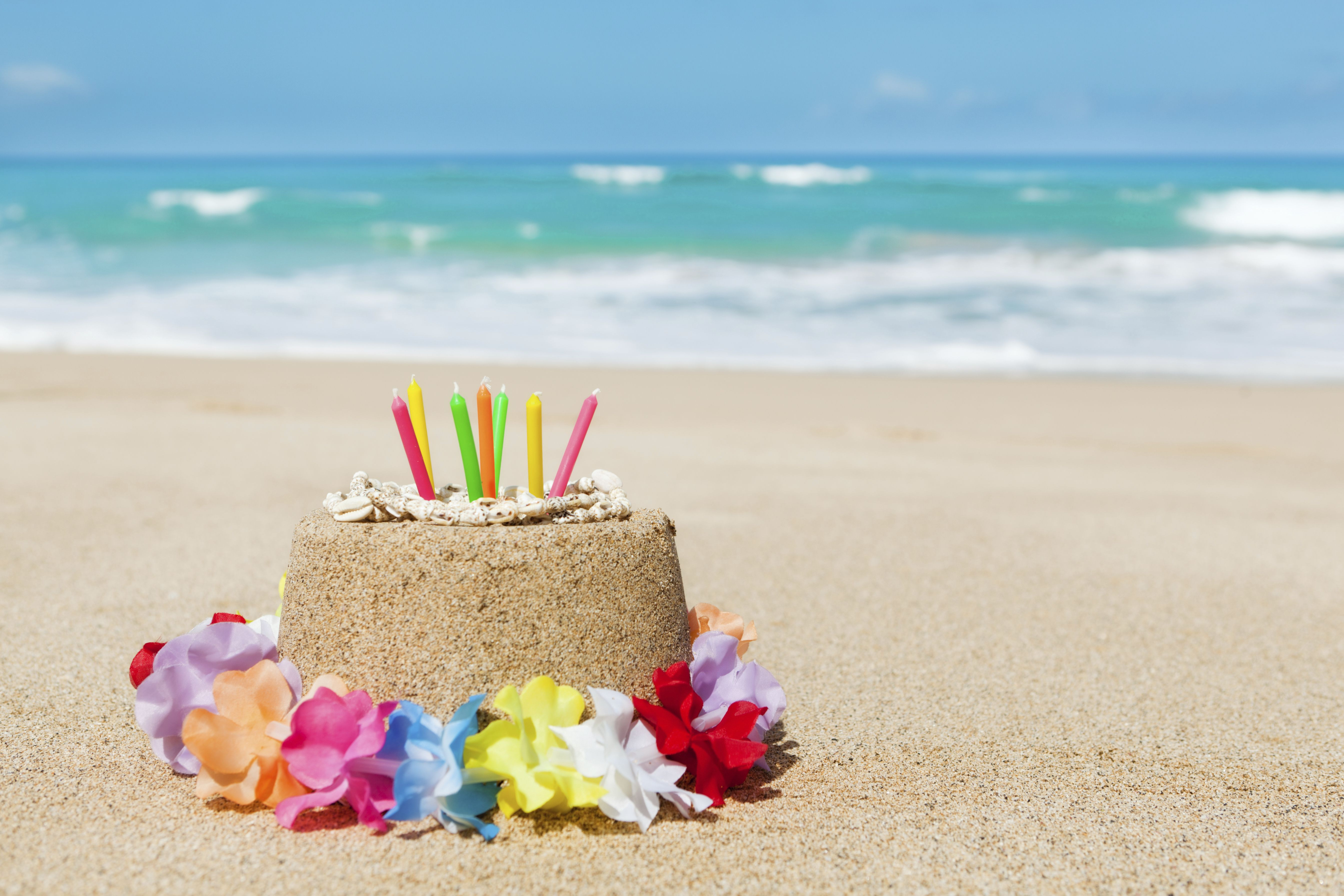 How to Throw a Backyard Beach Party   Themed Kids' Birthday Parties