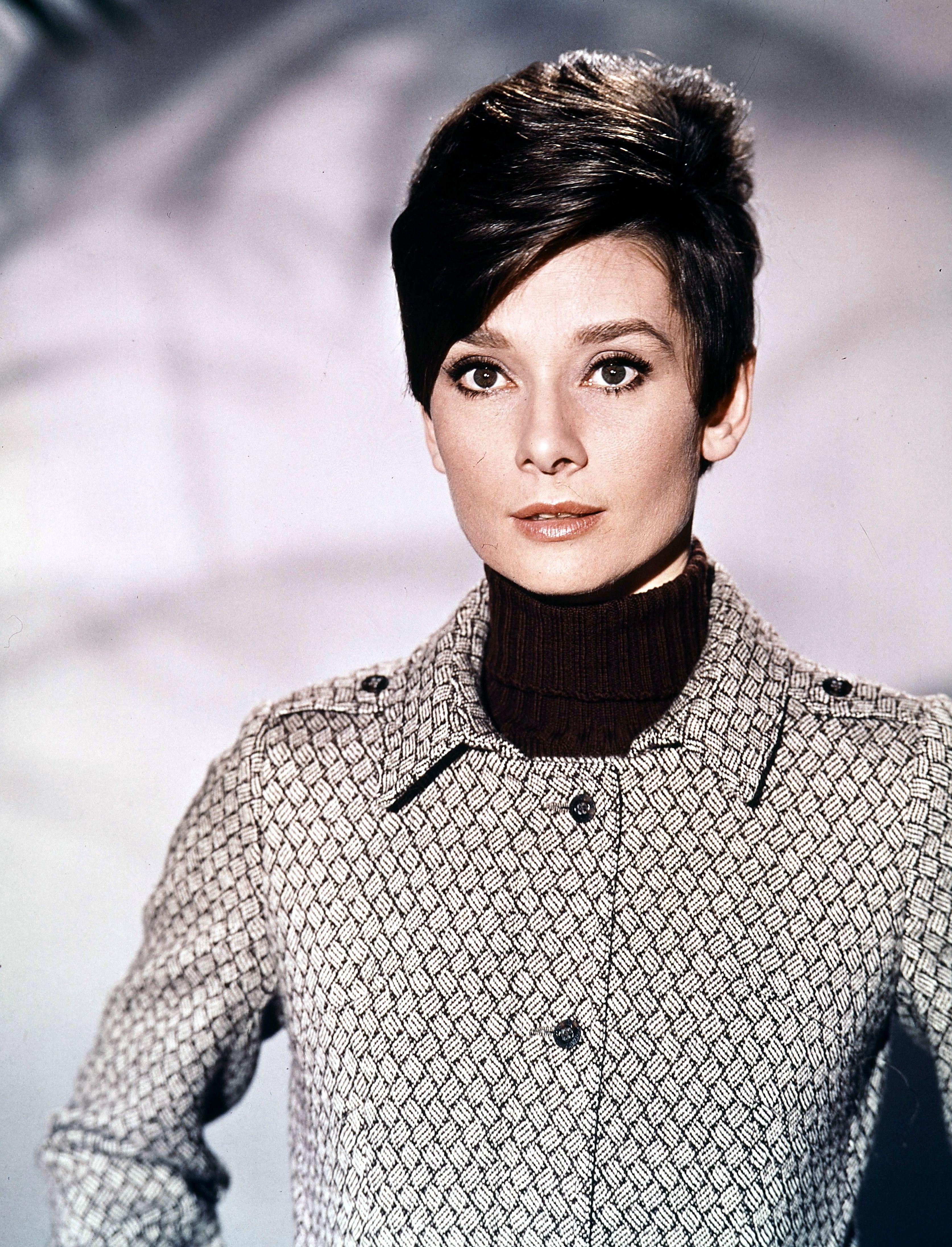 Audrey Hepburns Beauty Routine Audrey Hepburn Birthday