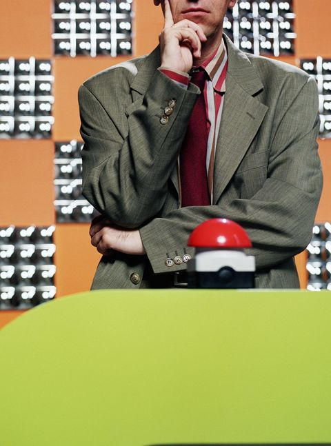 Eyewear, Glasses, Vision care, Microphone, Formal wear, Indoor games and sports, Dress shirt, Blazer, Pattern, Tie,
