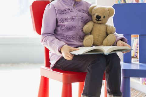Stuffed toy, Shelf, Toy, Textile, Plush, Bookcase, Shelving, Publication, Teddy bear, Comfort,