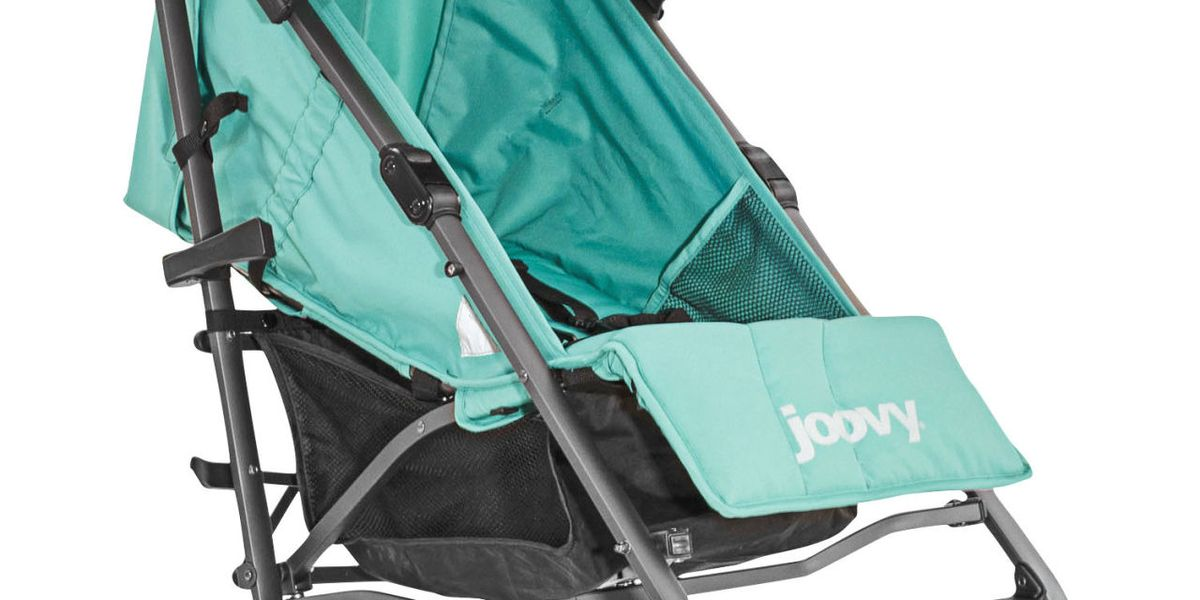 Joovy Groove Ultralight Baby Stroller Review
