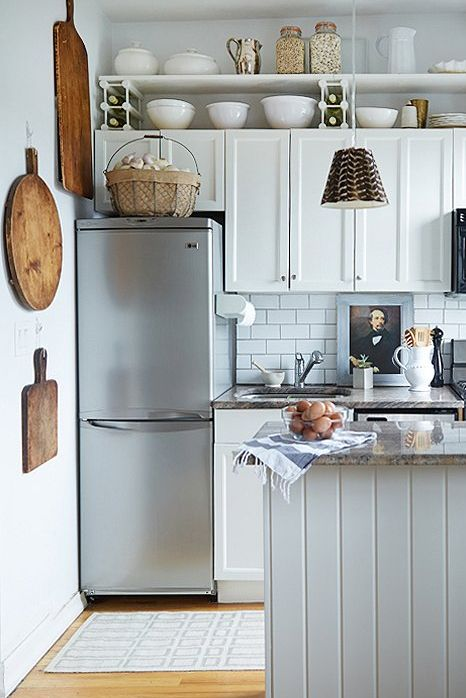 Small Kitchen Ideas | POPSUGAR Home