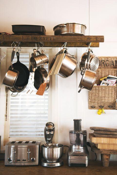 30 Best Small Kitchen Design Ideas Tiny Decorating