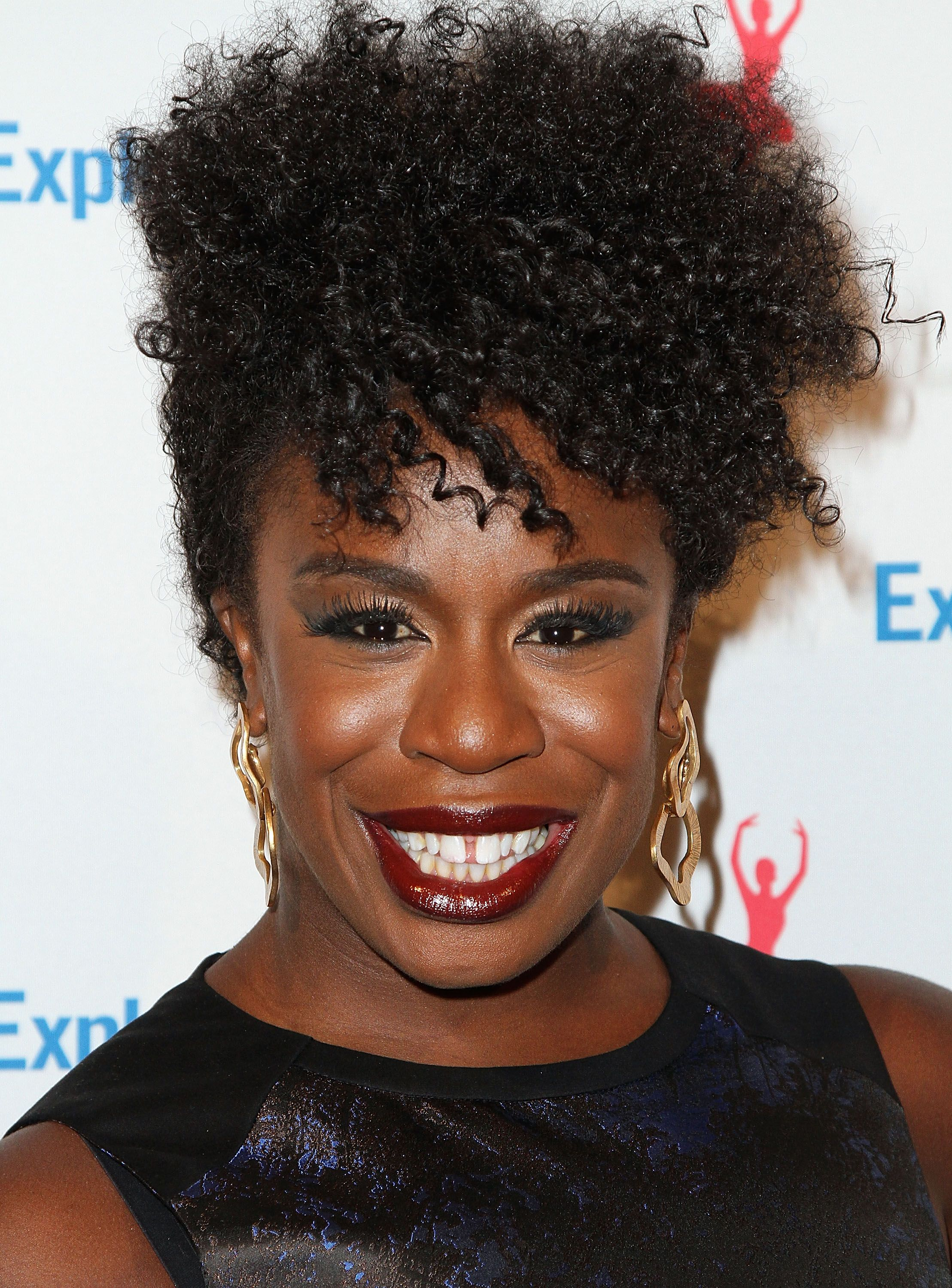 55 Best Short Hairstyles For Black Women Natural And Relaxed