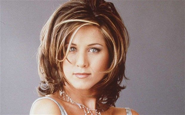 Jennifer Aniston Reveals Why She Hated The Rachel Haircut