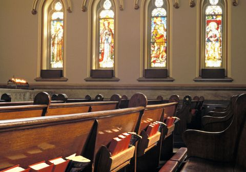 Christianity Is Declining - Pew Research Center Study