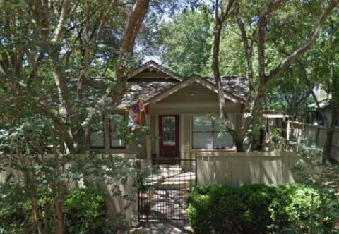 Texas Essay Contest House - Own Houston Home for $150