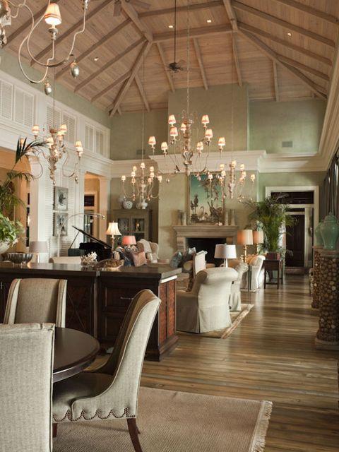 Simple Office Room Design, Paula Deen S House Is For Sale Paula Deen Home Tour