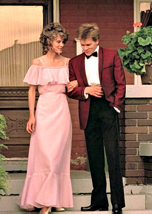 Most Iconic Prom Dresses in TV and Film - History of Fashion in ...