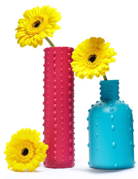 Diy Vases Vases Craft Projects