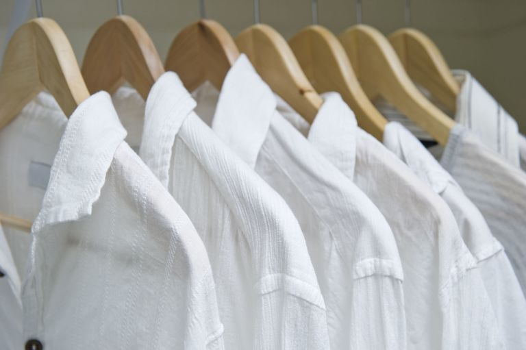 50 cleaning tips and tricks easy home cleaning tips for How to get sweat stains out of colored shirts