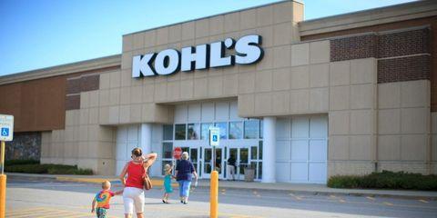 Kohls Discount Store