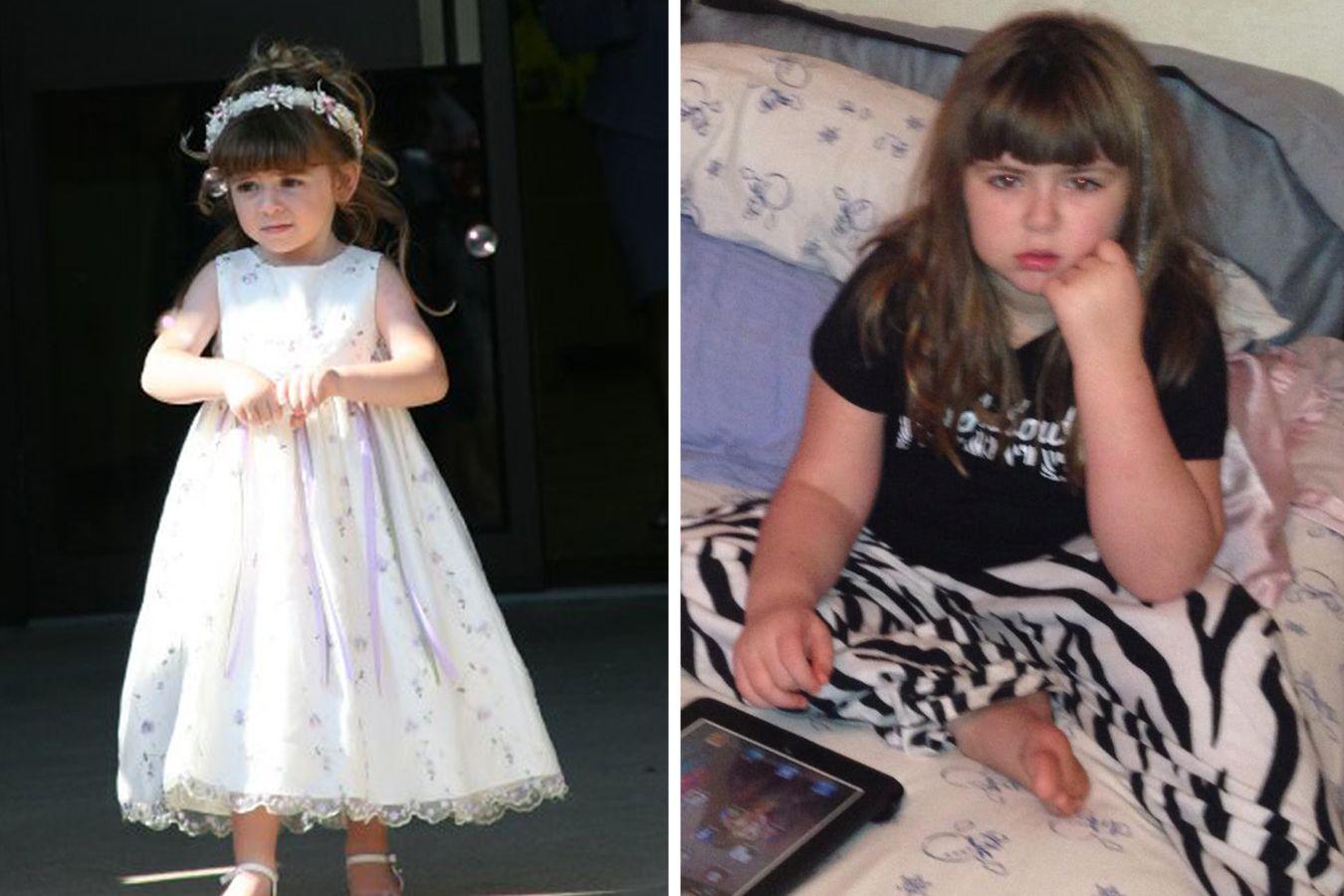My Daughter's Struggle With Paranoid Schizophrenia